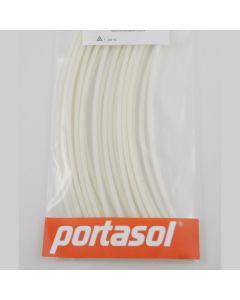 PVC soft Welding rod  Natural
