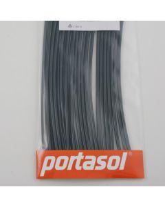 TPE Welding rod  Black