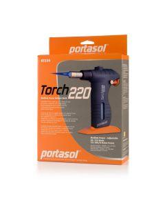GT220 Butane Torch