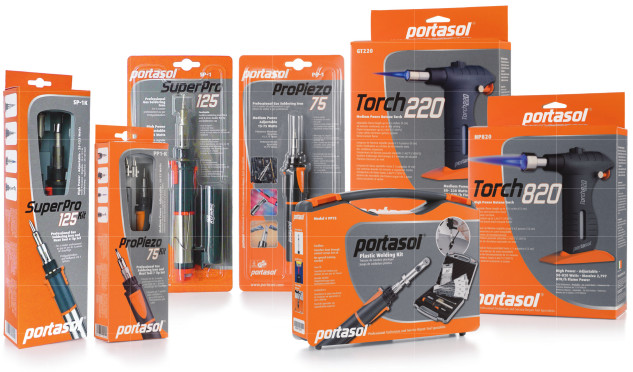 Portasol Products