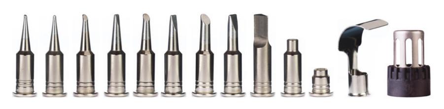 portasol superpro 125 tips parts